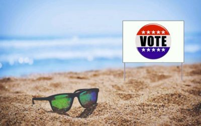 It's Summer – Time To Get Your Campaign Underway!