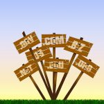 4 Things To Know About Your Campaign's Domain Name
