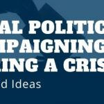 Local Political Campaigning During a Crisis [Infograph]