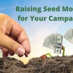 Raising Seed Money For Your Political Campaign