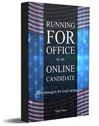 Running for Office Book