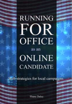 Running for Office as an Online Candidate
