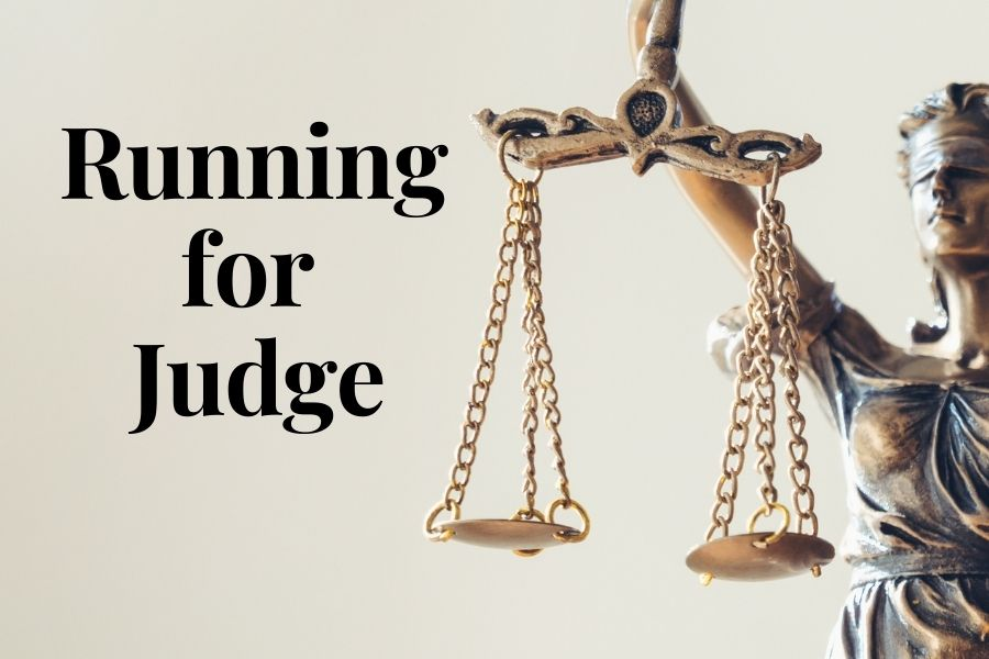 Running for Judge: What You Need to Know