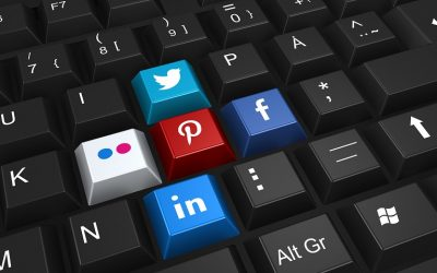 Will Your Social Networking Past Hurt Your Political Future?
