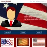 Online Candidate Now Offering WordPress Campaign Websites