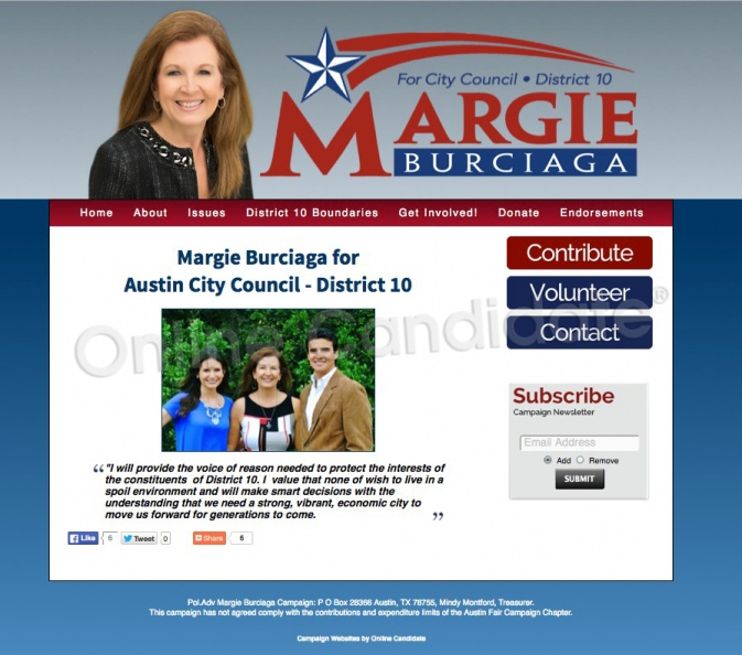 Margie Burciaga for Austin City Council - District 10.jpg