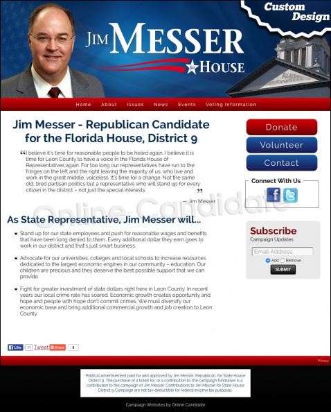 Jim Messer for the Florida House - District 9.jpg