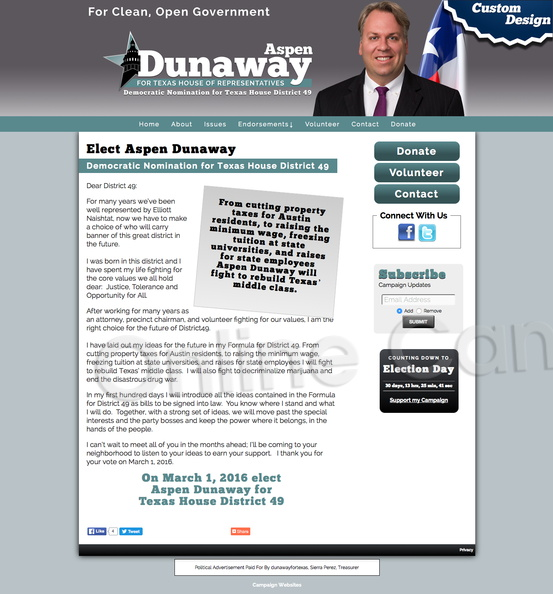 Elect Aspen Dunaway Democratic Nomination for Texas House District 49.jpg
