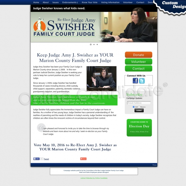 Judge Amy J Swisher for Marion County Family Court Judge.jpg