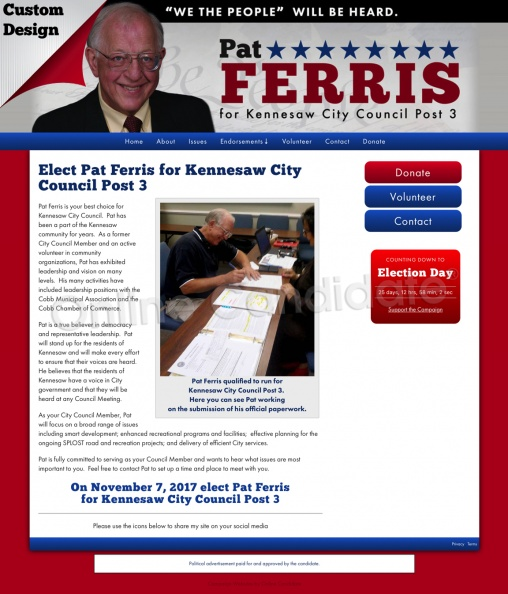 Pat Ferris for Kennesaw City Council Post 3.jpg