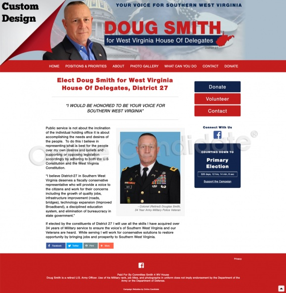 Doug Smith for West Virginia House Of Delegates, District 27.jpg