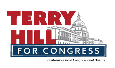 Congressional Campaign Logo TH