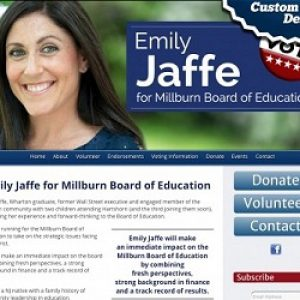 Campaign Websites for Political Candidates Running for Office ...